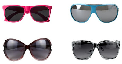 Sunglasses For Face Shape Quiz : Redefining the Face Of Beauty