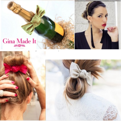 Gina Made It Accessories