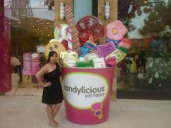 Candylicious, Sentosa