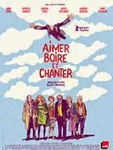 Aimer, boire et chanter 2014 Truefrench|French Film