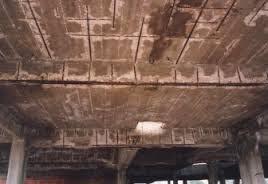 Corrosión en Concreto Armado