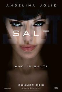 Watch Salt (2010) movie free online