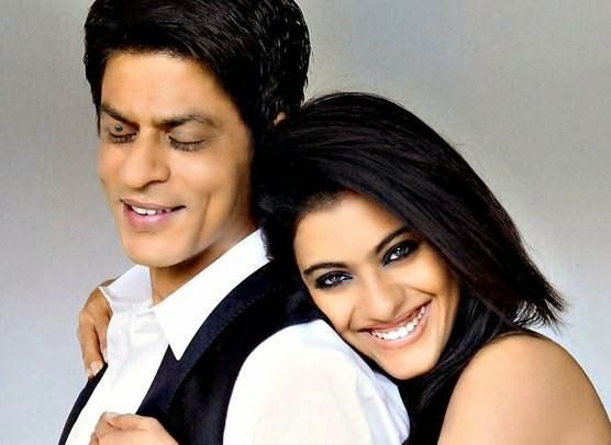 Shahrukh Khan & Kajol HD Wallpapers Free Download