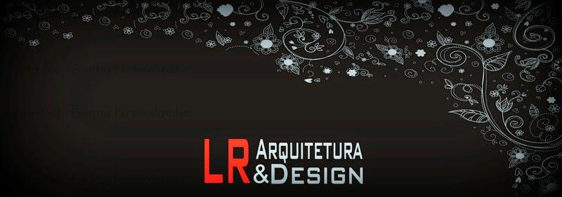 LR Arquitetura e Design