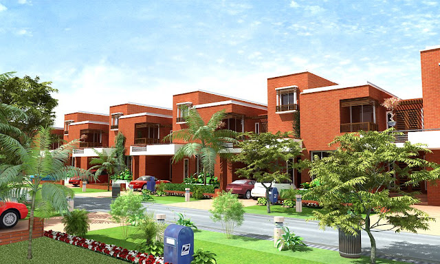 3D Town Planing & Front Elevation,Plan 3D,Floor Plan 3D,Rendering 3D