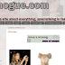 """Το blog """"Lamogue.com""""..."""