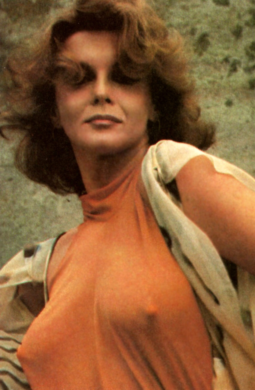 Images of ann margaret nude are mistaken