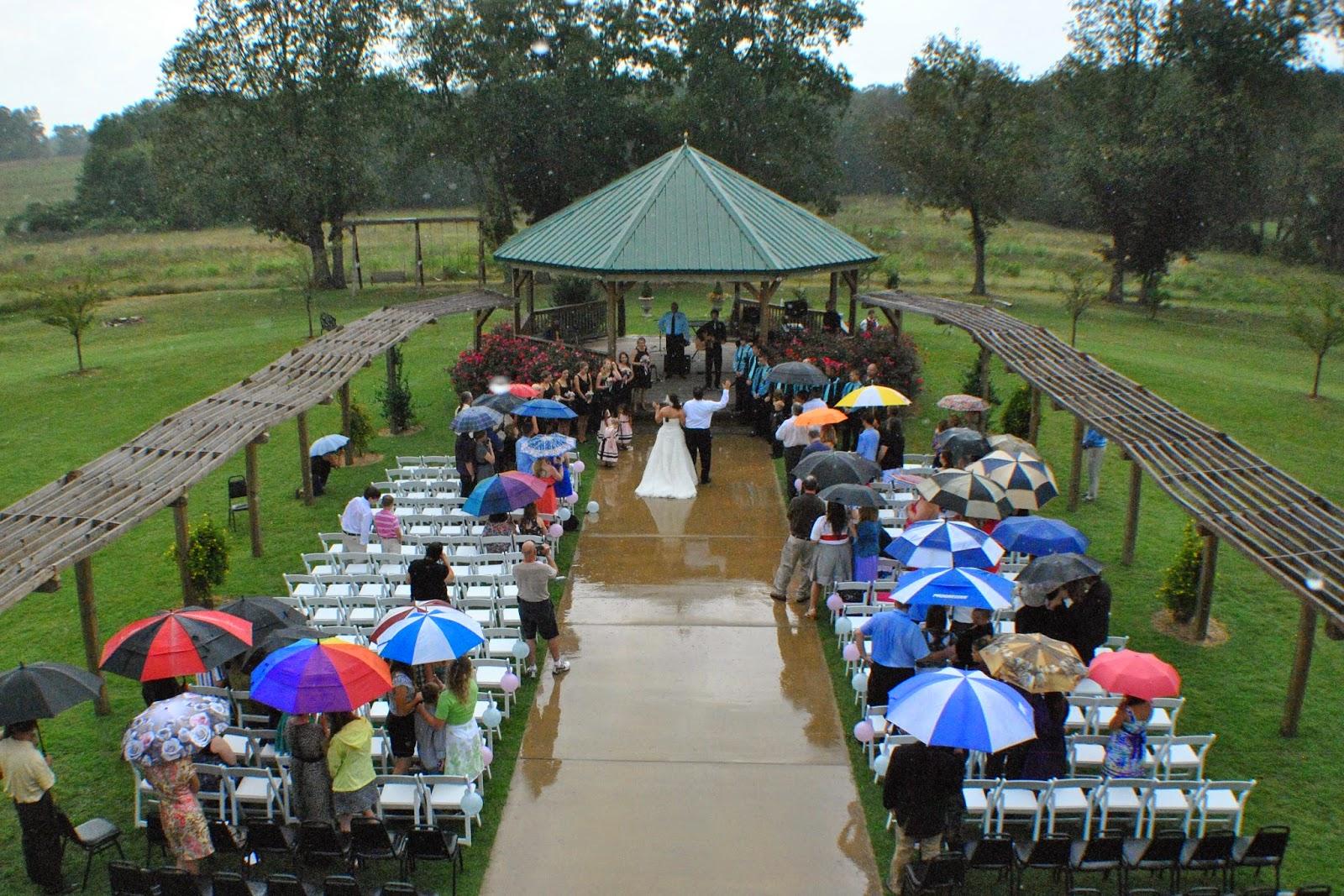 With Class LLC Wedding Coordination Party DJ - Sunrise Farm - Trenton, GA