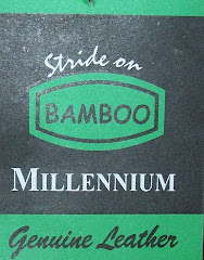 Bamboo Millennium Shoes