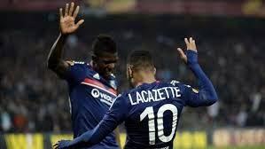 Lyon 4 - 1 Viktoria Plzen - Tous les Buts