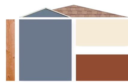 Outside Color Paint Combos Are Basically Made Up Two Or More Color As Well  As Linked Shades.Outside Fresh Paint Color Combos Paint The Entire Home  Inside A ...