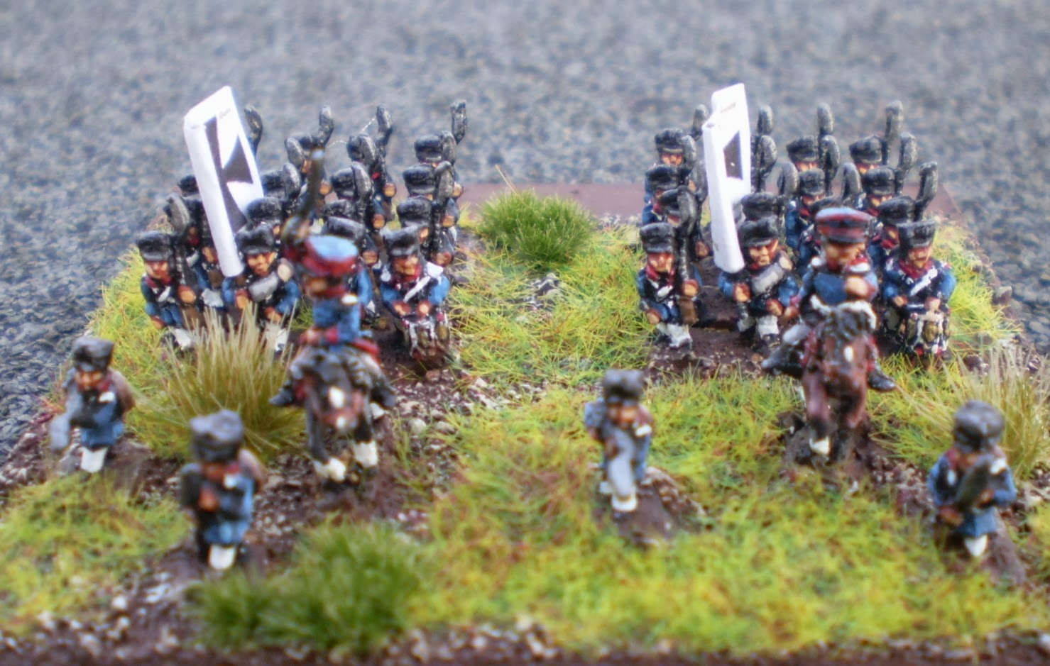 The Blog With No Name: A Day at the World Wargames Show