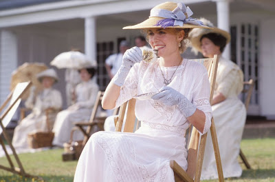 Radha Mitchell in Finding Neverland