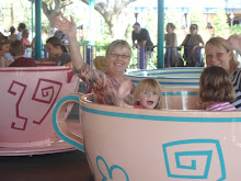 3 Generations on TeaCups