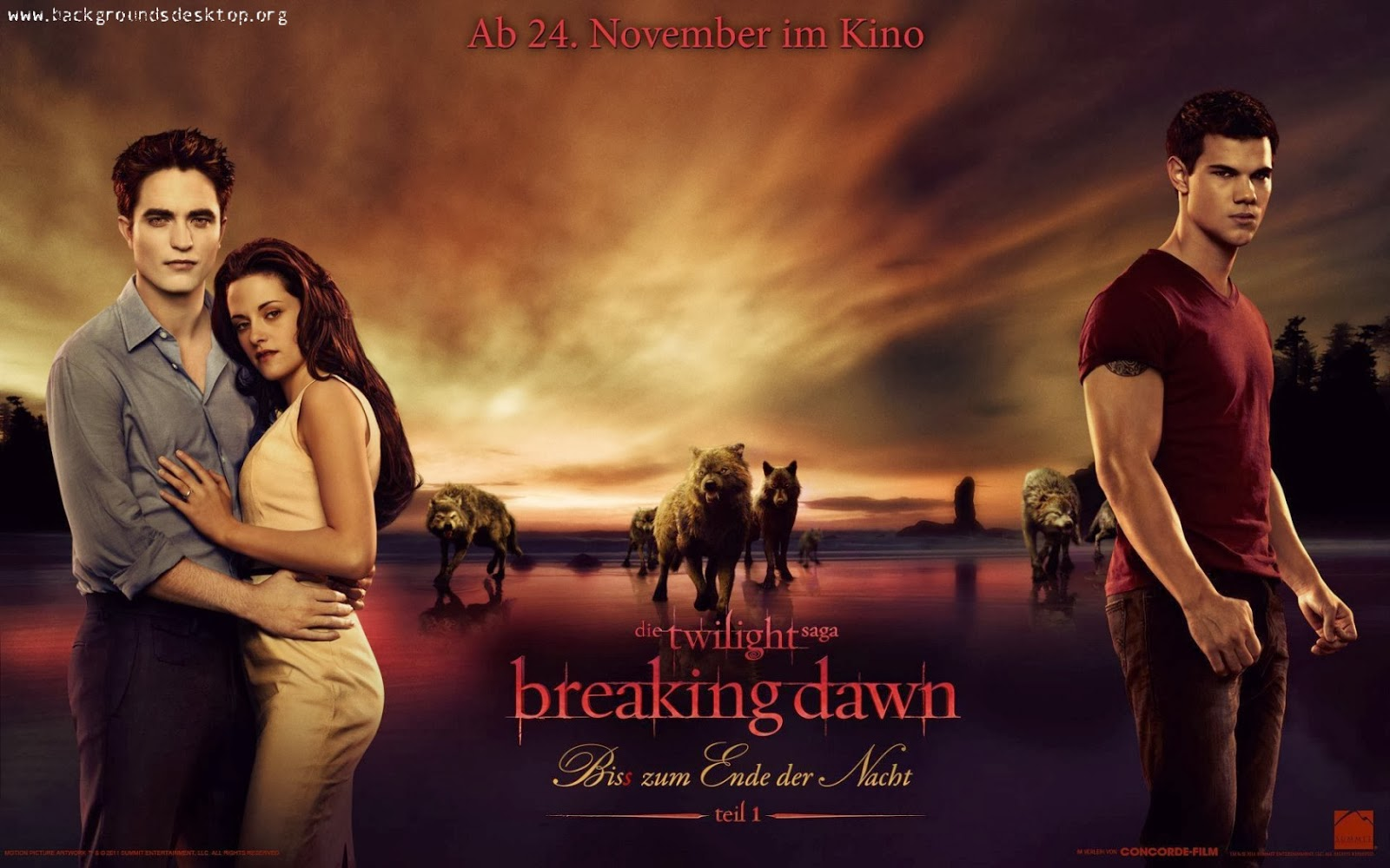 「The Twilight Saga: Breaking Dawn – Part 1」の画像検索結果