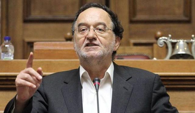 Στην αντεπίθεση ο Λαφαζάνης: «Συγκροτούμε σχήμα που θα κατέβει στις εκλογές»