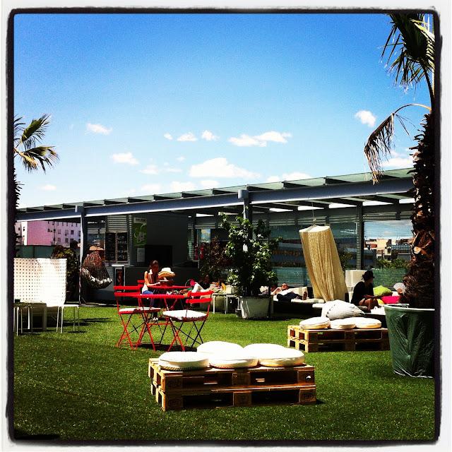 picnic at ABC Serrano