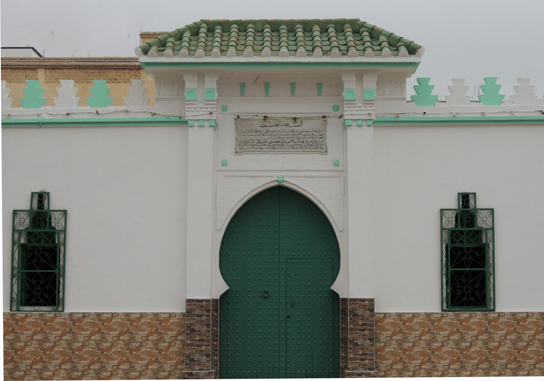 Ie melchor de jovellanos alhucemas aaee visita a arbaa - Antigua casa jove ...