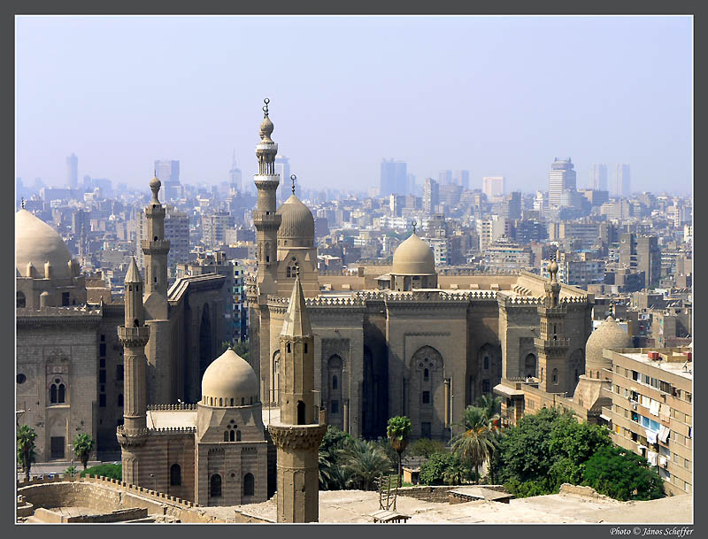 travel guides egypt cairo