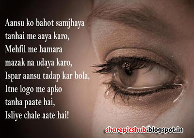 Happy Janmashtami Hindi Shayari For Family and Friends