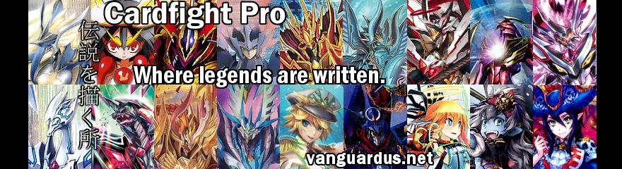Cardfight Pro