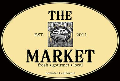 The Market & The Butcher Shop