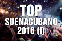 Artistas top Suenacubano en el 2016 (I)