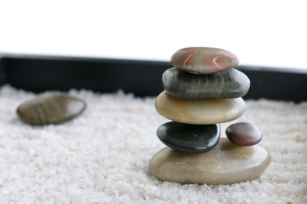 Fotos de meditacion zen como meditar en casa for Imagenes zen