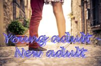 Young adult - New adult