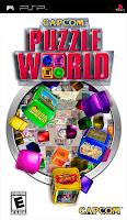 Capcom Puzzle World – PSP