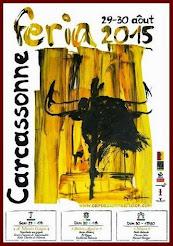 Manolo Vanegas, anunciado con los Miura en Carcassonne, el 30/08.