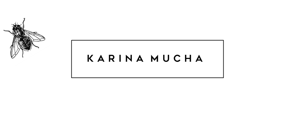 KARINA MUCHA