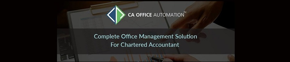 CA Office Automation
