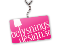 Belysnings Design