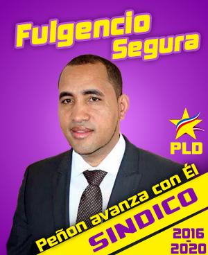 SINDICO DE PEÑON 2016-2020