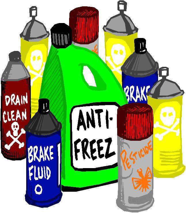 Sineskwela Toxic Waste Management