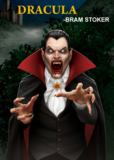 thesis for dracula Writing a book report about dracula dracula is the story a vampire who wishes to travel to england to prey upon the bustling society of victorian london as he sets out to meet this goal.