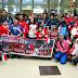 Indra Sjafri: Ikhlaskan Lepas Kami Dalam Peperangan