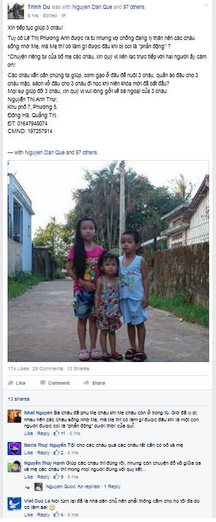Số phận một gia đình trong làng nghề dân chủ