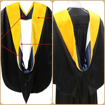 Graduation Shop: Why Purchase Your Doctoral Graduation Hood Online
