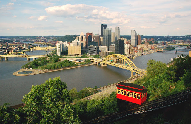 Pittsburgh, What to do in Pittsburgh, travel, travel guide