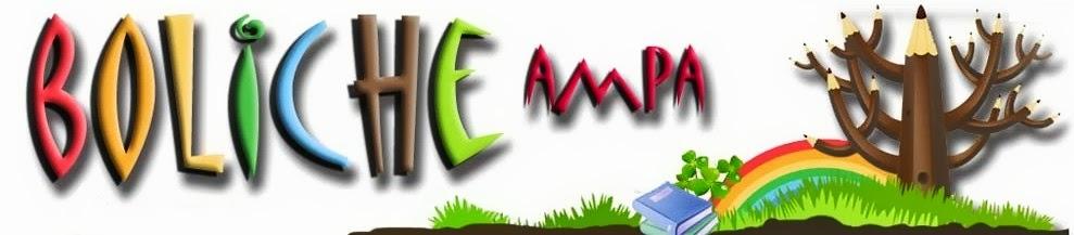 AMPA C.E.I.P. BOLICHE