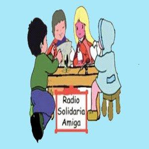 Radio Solidaria Amiga de España