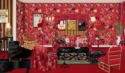 Yeni sweet suite dekor r nleri stardoll magazine turkey for Dekor turkey