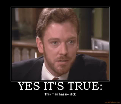 Is william atherton gay