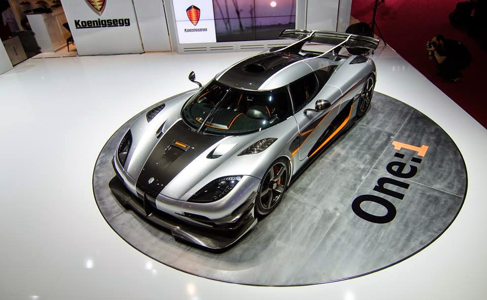 Agera Racing Motors