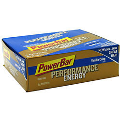 POWERBAR PERFORMANCE ENERGY