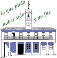Ensoñación. Lo que pudo haber sido el edificio del nuevo ayuntamiento de Bargas