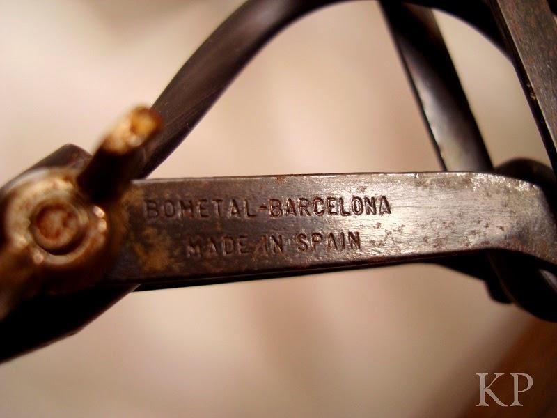 Flexos bometal industriales fabricados en barcelona