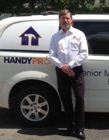 Baton Rouge Handyman